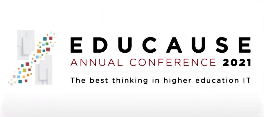 IVS will be exhibiting at the EDUCAUSE Conference in Philadelphia (Oct 26 – 29)