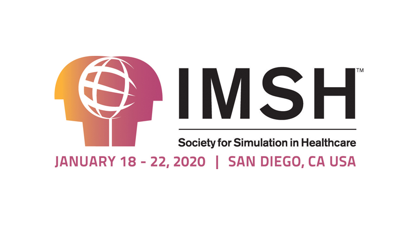 IVS will be at IMSH 2020 in San Diego, CA (January 18 – 22)
