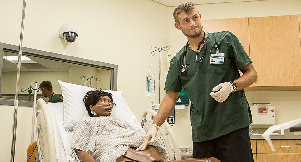 The Role Of Simulations In Today's Medical Education Process