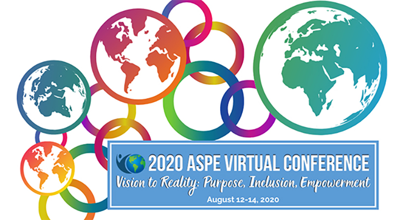 """IVS will be sponsoring an """"After Hours Happy Hour"""" at ASPE 2020 (August 12)"""