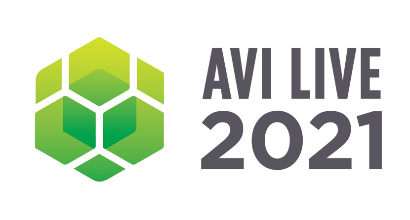 IVS will be at AVI Live 2021 (Sept 15)