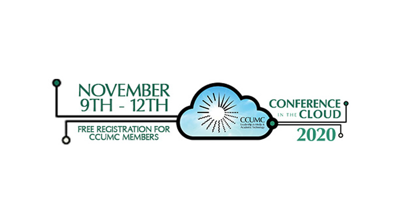 IVS will be exhibiting virtually at the 2020 CCUMC Annual Conference (Nov 9 – 12)