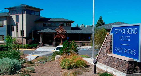 City of Bend PD selects IVS Valt