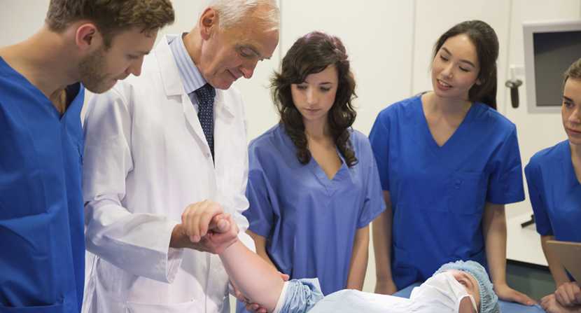 Mobile Video Recording: A Game-Changer for Clinical Skills Education