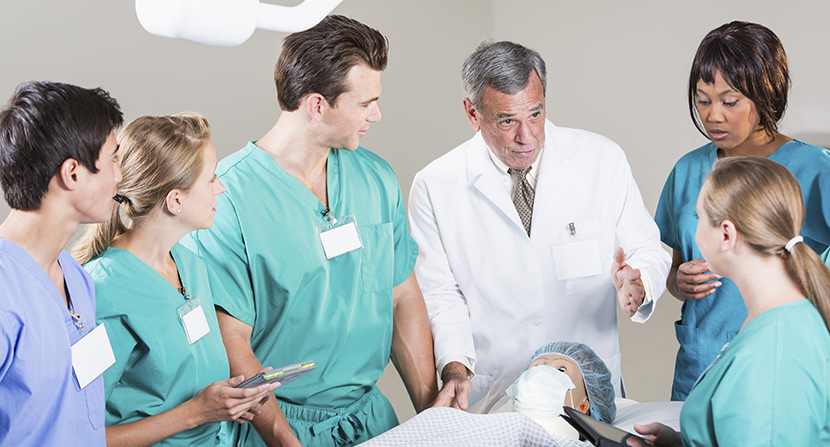 Are You Using Video Technology to Its Fullest Potential At Your Medical Education Center?
