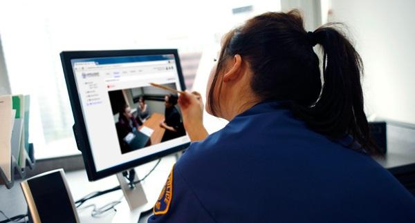 Intelligent Video Solutions (IVS) Announces Valt: Law Enforcement Edition
