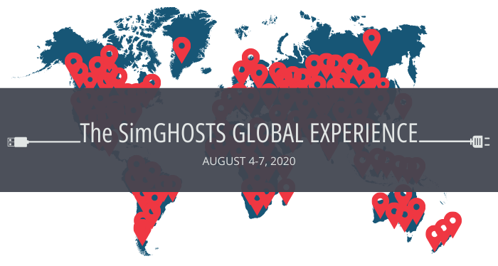 IVS will be exhibiting virtually at SimGHOSTS 2020 (August 5 – 7)