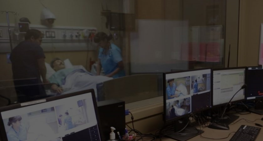 Better Ways of Learning in Medical Training and Simulation